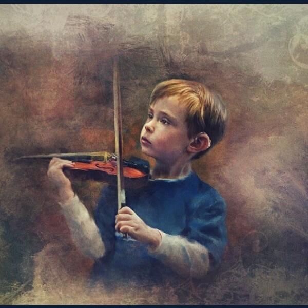 воспитание через музыку