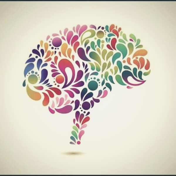 творческие способности мозга
